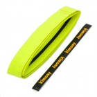 Anti-Rutsch-Badmintonracket PU-Band-Wrap - Fluoreszenz-Grün