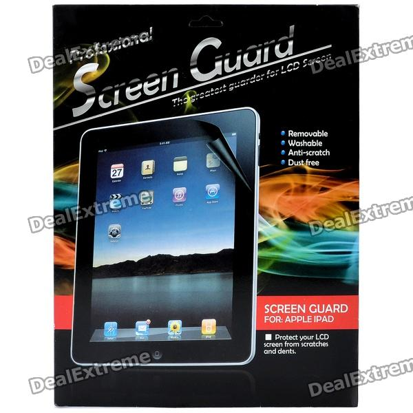 Protective Diamond Sparkling Screen Protector Guard Film for The New Ipad
