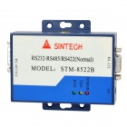 Industrial Control RS232 TO RS-485 / RS-422 Converter Adapter