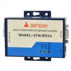 Industrial Control Dual-Channel RS-232 to RS-485 converter