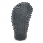 Car Universal Shift Gear Knob - Black