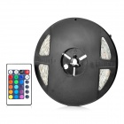 Waterproof 18W RGB 300*SMD 3528 LED Flexible Light Strip (DC 12V/ 5m)