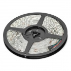 Impermeable 18W RGB 300 * SMD 3528 LED Luz de tira flexible (DC 12V / 5m)