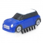 Mini Vibrate Moving Multiped Toy Car Vehicle - Blue (1 x LR44)