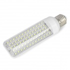 E27 4W 320LM 6000~6500K 65-LED White Light Lamp (220V)
