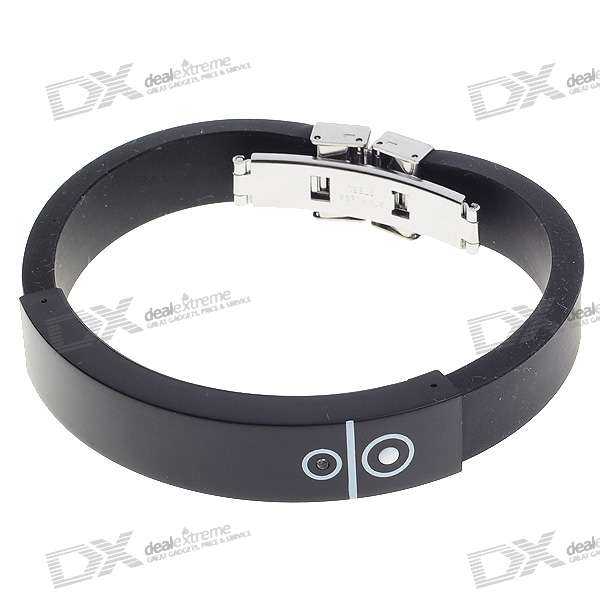 Bluetooth Incoming Call Vibrate Alert Bracelet