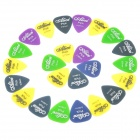 Nylon Guitar Picks (24-Pack)