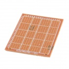 Electrical Bakelite Circuit Board (5x7cm/10-Piece)
