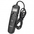 "1.0"" LCD Wired Timer Remote Control Shutter Release for Olympus E410 / E420 / E510 + More (1xCR2032)"