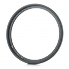 XS-PRO UV Camera Lens Filter - Black (58mm)