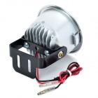 High Power 4-LED 4W Daytime Running /Night Warning Light (DC 12V)