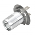 H7 3W 300LM 7000K CREE LED White Light Car Fog Light Bulb (8~30V)