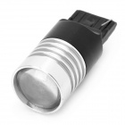 T20 5W 280LM 6000~7000K LED White Light Bulbs Backup Lamp for Car