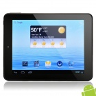"EFun Nextbook P8SE 8"" Capacitive Android 4.0 Tablet w/ WiFi / Camera - Black (Cortex A8 / 1.0GHz)"