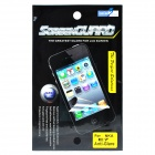 Protective Matte Screen Protector Guard Film for Nokia E7 - Transparent