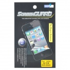 Matter PET Screen Guard Protector for HTC G19