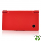 Genuine Nintendo DSi Handheld Video Game Console - Red (US Plug / Refurbished)