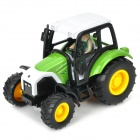 1:43 Farm Tractor Display Model