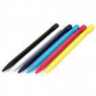 Replacement Plastic Stylus for Nintendo DSiLL / DSiXL (6-Piece Pack)