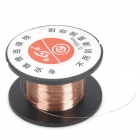 Repair 0.1mm Enamelled Hookup Wire - Gold (20m)