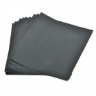 3M 618 Waterproof Sandpaper P600 (10-Piece)