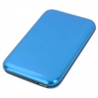 "2.5"" USB 3.0 Mobile External Hard Drive Storage Device - Blue (640GB)"