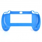 Plastic Handgrip for PS Vita - Blue