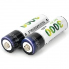 "Sofirn AA 1.2V ""3000mAh"" Rechargeable NI-MH Batteries (Pair)"