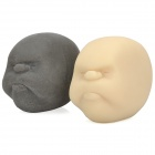 Cao Maru Stress Reliever Balls Angry Faces (2-Piece)
