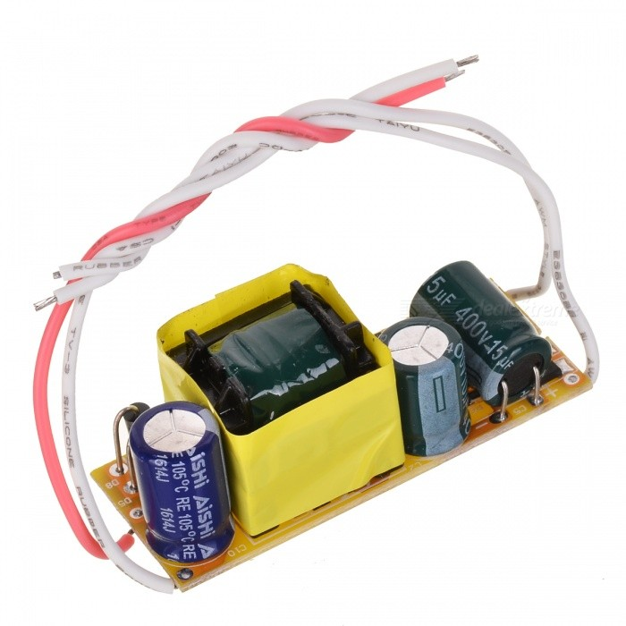 680mA 20W Power Constant Current Source LED Driver (85~265V)