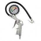 Air Tire Inflator with Gauge