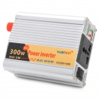 300W DC12V to AC220V Power Inverter with USB Port