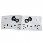 Hello Kitty Car Rear View Mirror Decorative Stickers (Pair)
