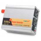 500W DC12V to AC220V Power Inverter with USB Port