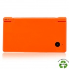 Refurbished Nintendo DSi Handheld Video Game Console - Orange (2-Round-Pin Plug)