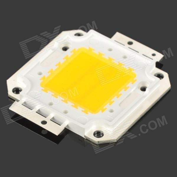 20W 1600LM 3250K Warm White Light 20-LED Metal Plate Module (DC 32V)