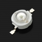 1W 60LM 530nm Green Light LED Lamp Bead (20 PCS)