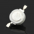 1W 40LM 625nm Rödljus LED-lampa Pärla (20 PCS)