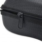 Mini portáteis Case for Sunglasses - Black