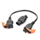 US Type Power Adapter Cord/Cable for Laptop (30CM)