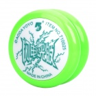 Storm YOYO Ball with Light and Flash - Green