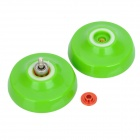 ABS Yo-Yo Toy - Green (For Age above 8)