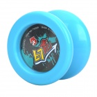 ABS Yo-Yo Toy - Blue (For Age above 8)