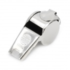 Sport Training Steel Whistle - Silver