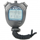 "1.5"" LCD Sports Stopwatch with Time / Date / Week / Alarm Display (1 x CR2032)"
