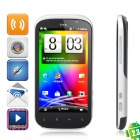 HTC X715 Android 2.3 WCDMA Bar Phone w/ 4.3