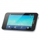 "Huawei U8860 Honor WCDMA Android 2.3 Smart Phone w/4.0"" Capacitive, Wi-Fi and GPS - Black"