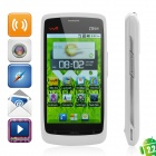 ZTE V880+ Android 2.2 WCDMA Bar Phone w/ 3.5