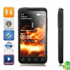 H5500 Android 2.3 WCDMA Smart Phone w/4.3
