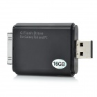 Portable G Flash Drive for Samsung Galaxy Tab & PC (16GB)